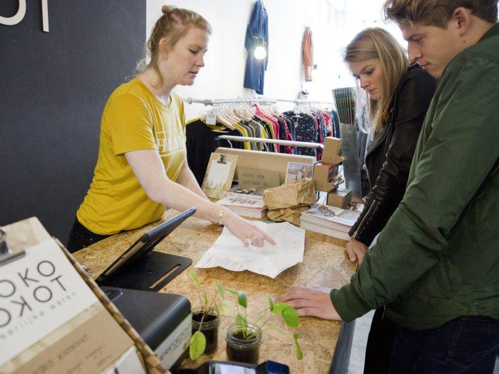 Dag van de Duurzaamheid in Groningen